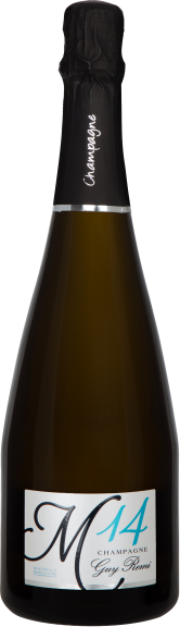 Champagne Guy Remi - Cuvée M14